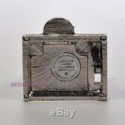 Estee Lauder Lucky Slot Machine Parfum Solide Compact 2000 Nouveau Dans L'emballage