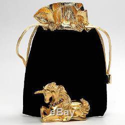 Estee Lauder Magical Unicorn Collection Parfum Solide Compact 2001