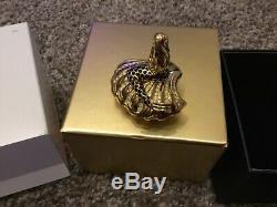 Estee Lauder Mer Compacte Déesse Belle Solide Perfume- Nouveau Dans La Boîte