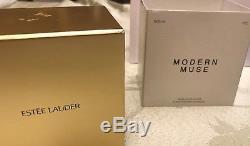 Estee Lauder Modern Muse Vœu Sur Une Étoile Collier De Parfum Solide, Neuve