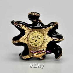 Estee Lauder Octopus Compact Pour 2002 Parfum Solide Toutes Les Boîtes