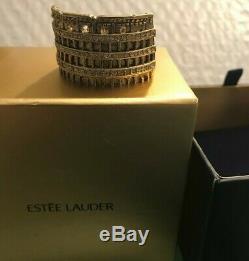 Estee Lauder Parfum 2006 Compact Collection Belle Coliseum Boxed
