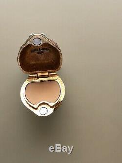 Estee Lauder Parfum Coccinelle Compact
