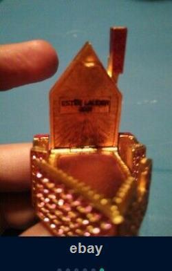Estee Lauder Parfum Compact Collectionnables