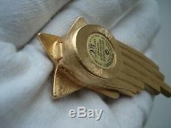 Estee Lauder Parfum Solide Compact 2012 Shooting Star Par Strongwater