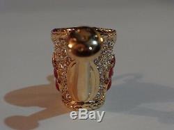Estee Lauder Parfum Solide Compact Belle Arrosoir 2001