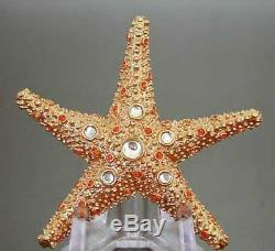 Estee Lauder Parfum Solide Compact Chatoyante Starfish Les Deux Boîtes