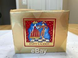Estee Lauder Parfum Solide Compact Fantastic Voyage Sib 1995 Belle Balloon