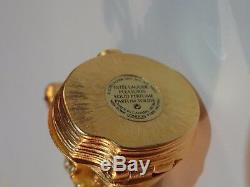 Estee Lauder Parfum Solide Étincelant Compact Pleasures 2000