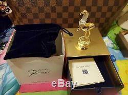 Estée Lauder Parfum Solide Exotique Joli Oiseau-