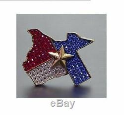 Estee Lauder Parfum Solide Parfum Compact Lone Star State Original