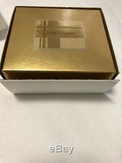 Estee Lauder Parfum Solide Roulette Rare- 2002 Wheel-