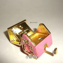 Estee Lauder Parfum Solide Tout Cultivé Compact 2018 Vide Rose Maison Ub