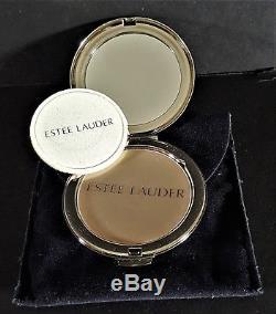 Estee Lauder Pegasus Powder Compact Lucidity Brand New No Box Gorgeous! Htf