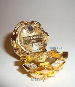 Estee Lauder Pinecone Solide Parfum Compact 2015 Vide Nwob