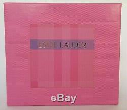 Estee Lauder Pleasures Bateau Ride Parfum Solide Compact Nib 2002