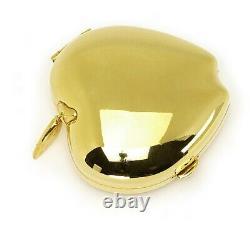 Estee Lauder Poudre Compact 2000 Golden Delicious Mint Condition