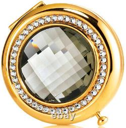 Estee Lauder Poudre Compact 2008 Magical Crystal Mint Condition