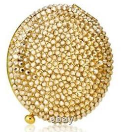 Estee Lauder Poudre Compact 2013 Sparkling Pave Mib