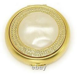 Estee Lauder Poudre Compact Mobe Mint Condition