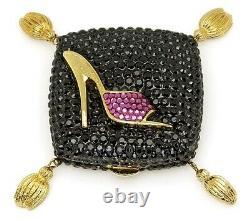 Estee Lauder Poudre Compact Sophisticated Lady Mint Condition