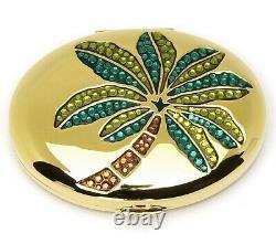 Estee Lauder Poudre Compact Tropical Palm Mibb