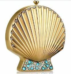 Estée Lauder Poudre Compacte 2010 Sparkling Seashell Mibb