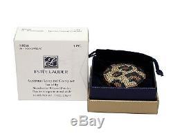 Estee Lauder Poudre Compacte Lucidity Lustrous Leopard Compact # 06-2.8g / 0.1 Oz. (ré)