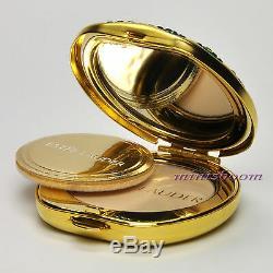 Estee Lauder Poudre Compacte Lucidity Tortoise 0,1 Oz 2,8 G