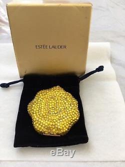 Estee Lauder Poudre Compacte Texas Rose Rare