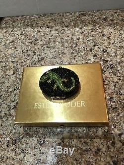 Estee Lauder Poudre Comprimée Translucide Compacte Toute La Salamandre Buzz Salamander