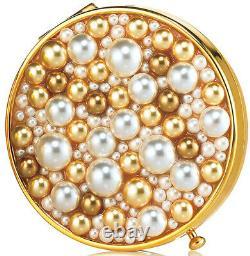 Estee Lauder Poudre De Parfum Compact Mer De Perles État De Menthe