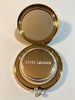 Estee Lauder Poudre Pressée Re-nutriv Strongwater Butterfly Dream Compact 2008