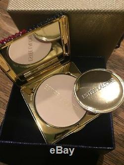 Estee Lauder Powder Compact 2005 Lucky Suits Las Vegas Alerte Des Collectionneurs Mibb