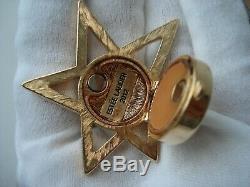Estee Lauder Private Collection Tuberose Gardenia Evening Star Compact Parfum