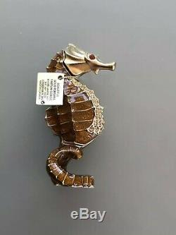 Estée Lauder Radiant Seahorse Parfum Solide Compact
