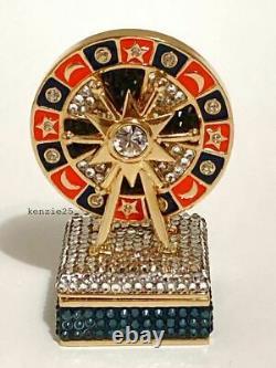 Estee Lauder Royal Roulette Solide Parfum Compact 2019 Nwob