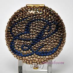 Estee Lauder Signature Compact Lucidity Poudre 0.1 Oz 2.8 G Par Kathrine Baumann
