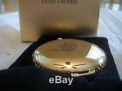 Estee Lauder - Signe De La Paix - Signe De Paix - Lucidity - Poudre - Compact