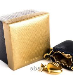 Estee Lauder Solid Parfum Compact Romantique Moments Bouteille Scent Les Deux Boîtes