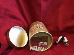 Estee Lauder Solide Compact Rare Cristal Snownan