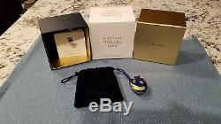 Estée Lauder Starry Night 2012 Parfum Solide Compact Sensuous Nude Strongwater