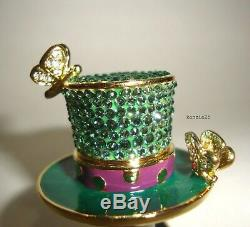 Estee Lauder The Mad Hat Parfum Solide Compact 2018 Vide Ub