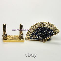 Estee Lauder Venetian Fun Compact Pour La Collection De Parfums Solides 2003