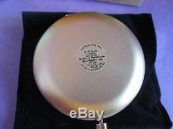 Estee Lauder Vintage June Angel Poudre Compressée Translucide Lucidity Compact Nib