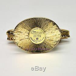 Estee Lauder Viva Las Vegas Compact Pour 2005 Collection Parfum Solide