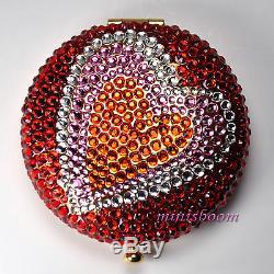 Estee Lauder With Love Compact Poudre Lucidity 0.1 Oz 2.8 G 2005 Toutes Boites