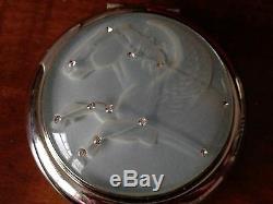 Htf Estee Lauder Pegasus Compact Lucidité Transparent 06 Poudre Translucide. 22