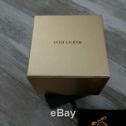 Nib Estee Lauder Parfum Solide Compact Mousseux Stiletto Tubéreuse Gardenia 2014