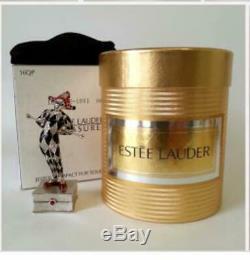 Nib Full / Unused 1998 Estée Lauder Jester Parfum Solide Compact
